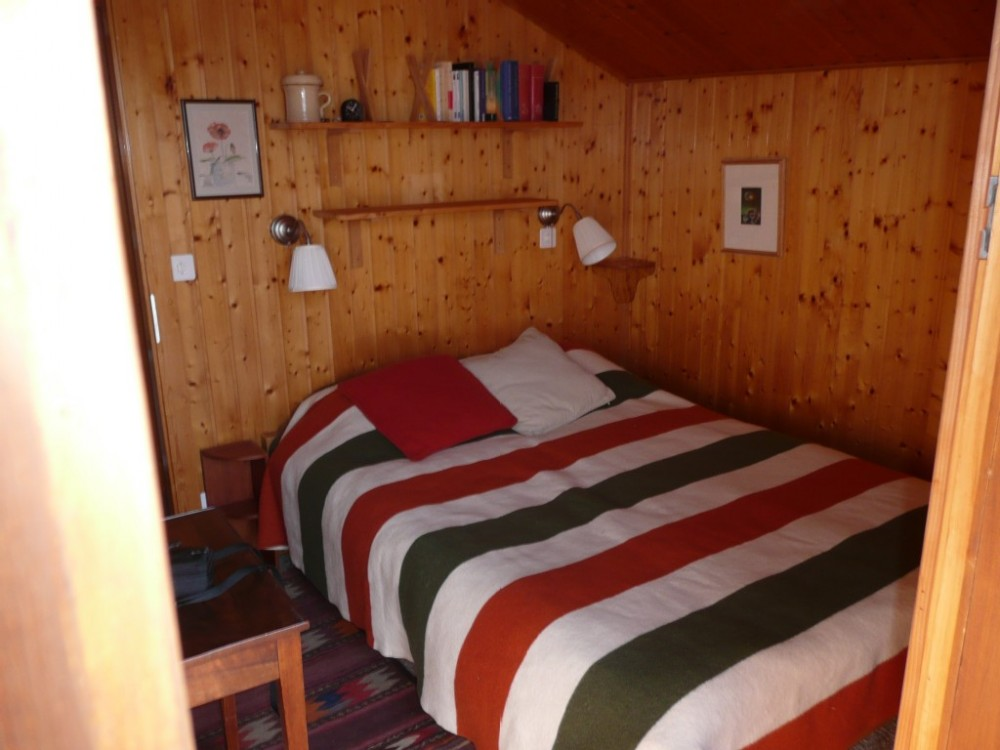 Verbier vacation rental with