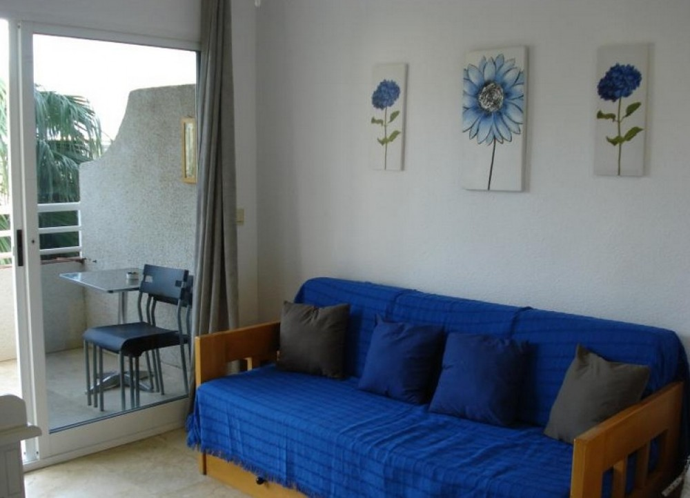 Albir Playa vacation rental with