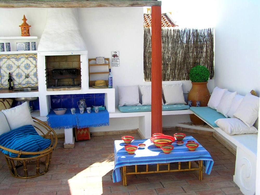 2 Bed Short Term Rental House Cabanas De Tavira