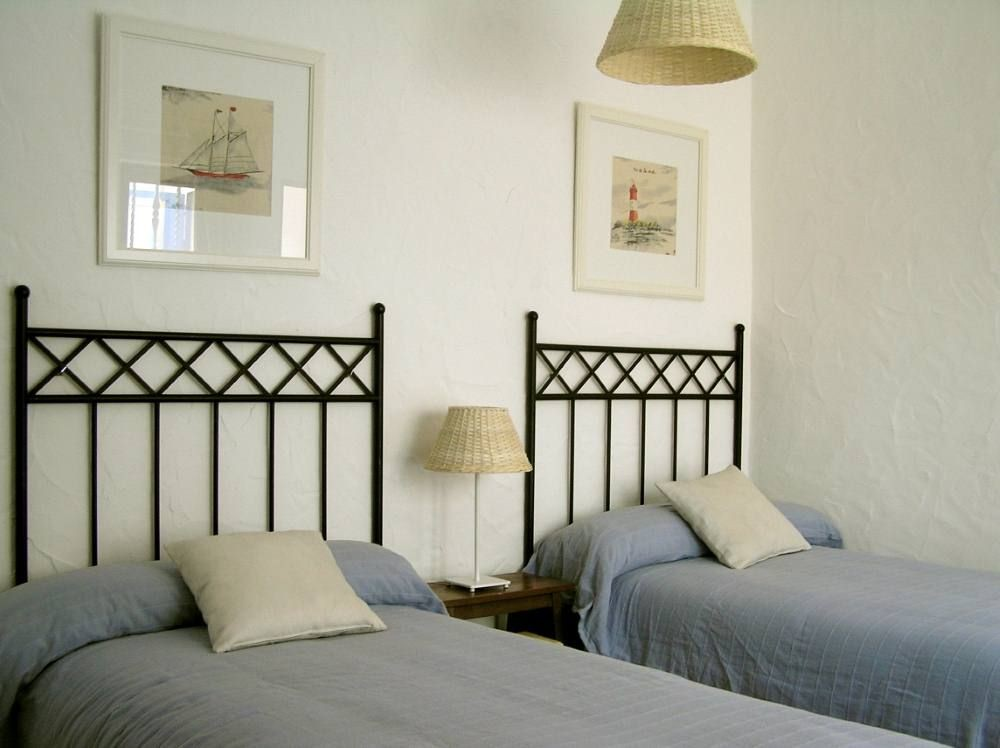 Cabanas De Tavira vacation rental with