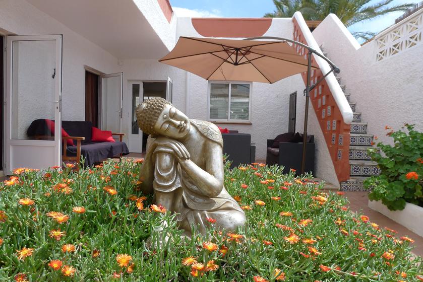 3 Bed Short Term Rental Villa Almeria