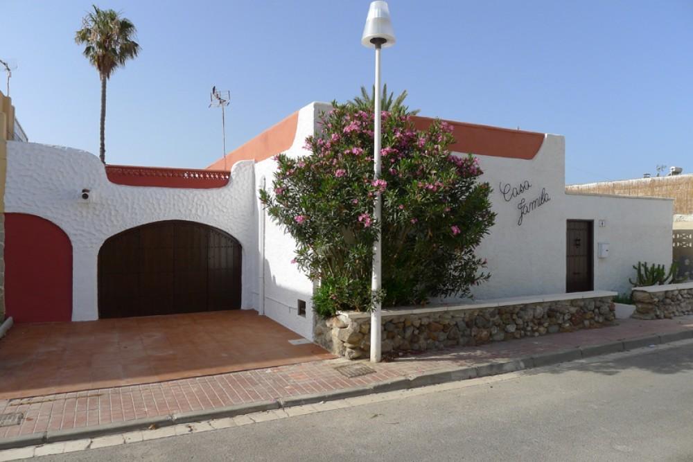 Almeria vacation rental with