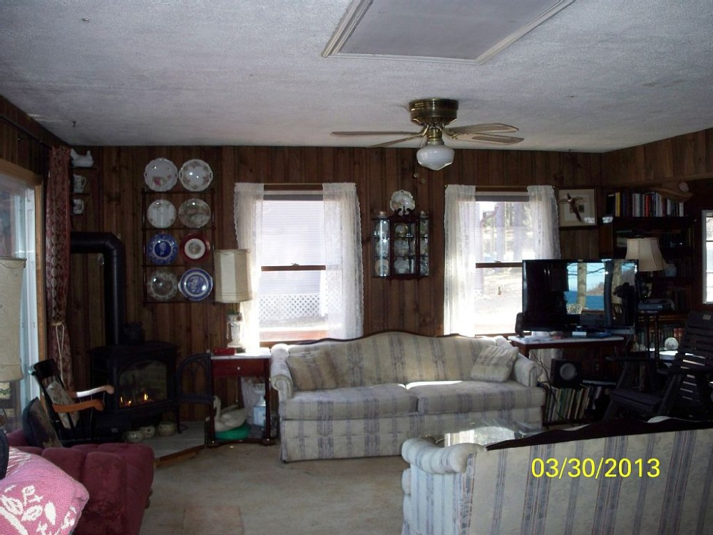 Sodus Bay vacation rental with