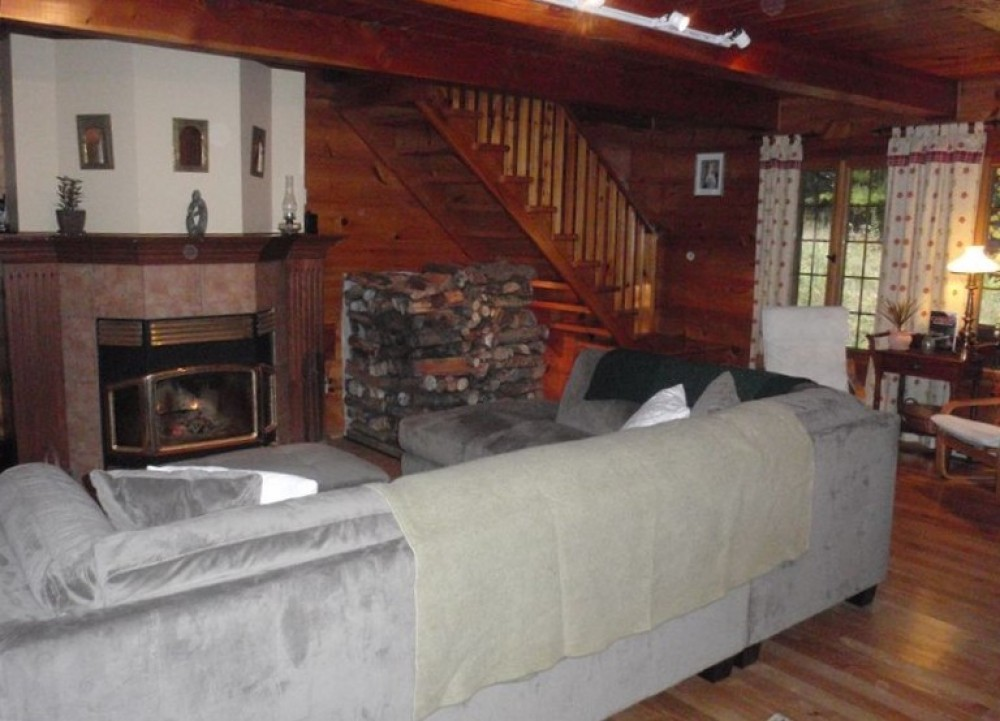 Magog vacation rental with