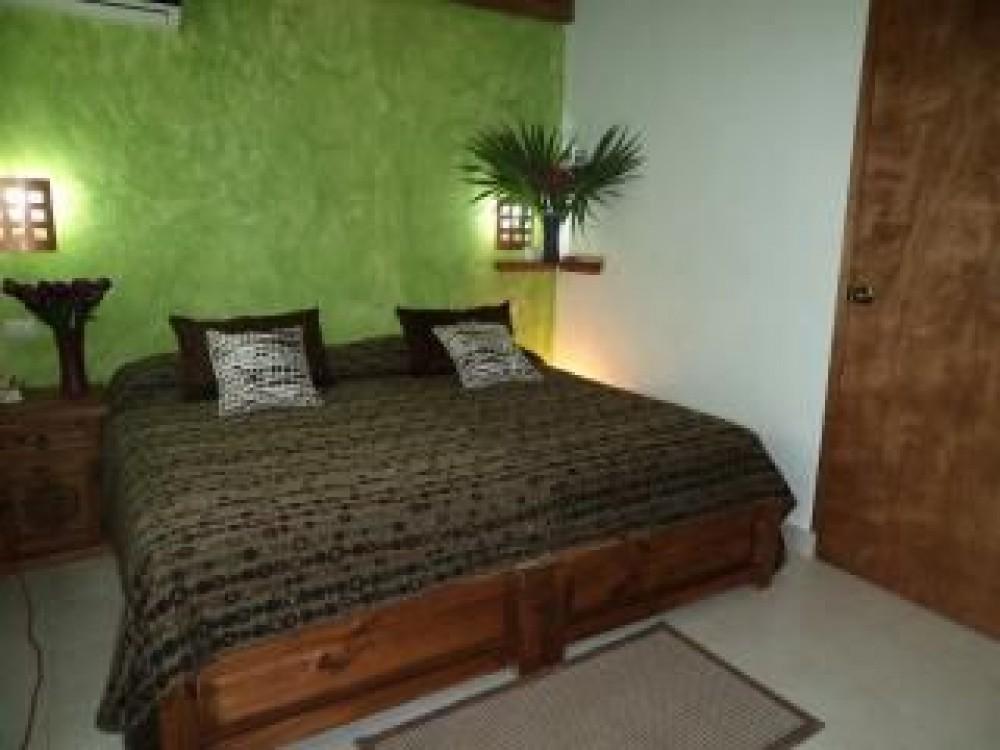 Playa Del Carmen vacation rental with