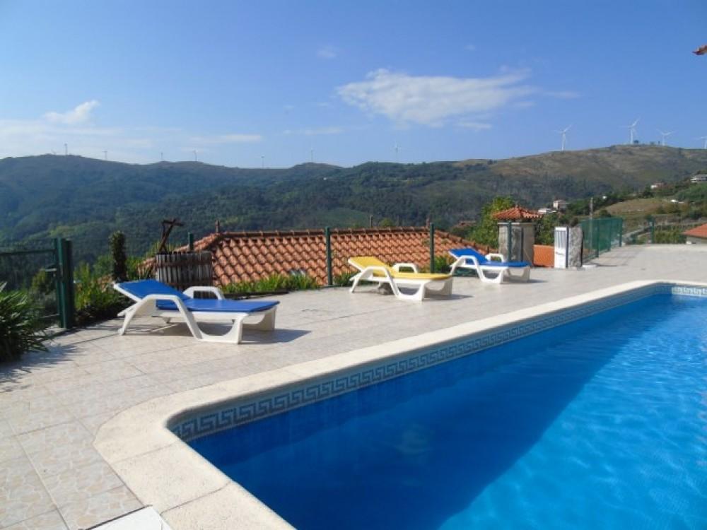 Braga vacation rental with