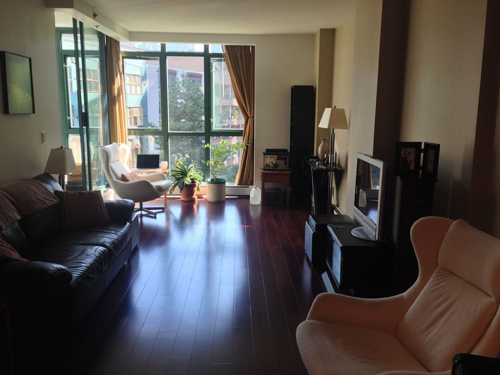 Vancouver vacation rental with