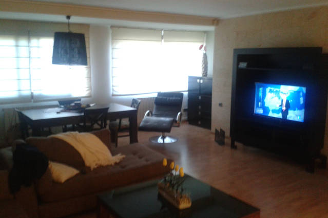 2 Bed Short Term Rental Apartment Valencia