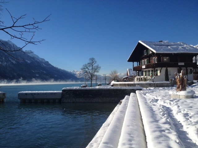 AL PORTO - Brienz Holiday Rentals