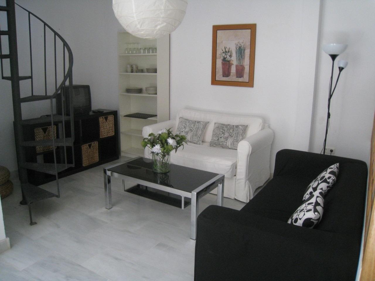 2 Bed Short Term Rental Accommodation Malaga City