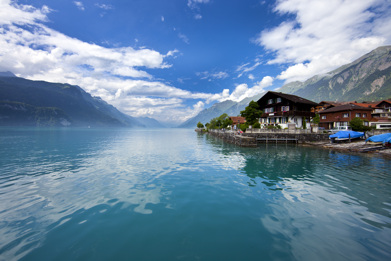 AIDA - Brienz Holiday Rentals