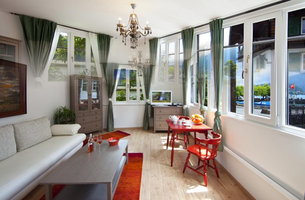 Interlaken vacation rental with