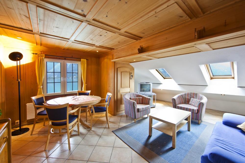 Interlaken vacation rental with living room