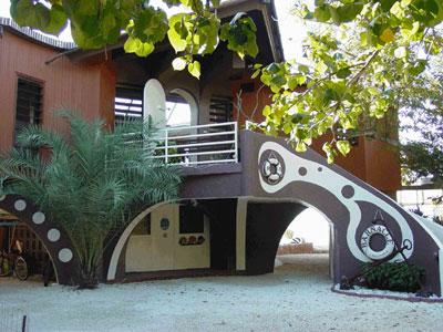 Bed and Breakfast on Big Pine Key