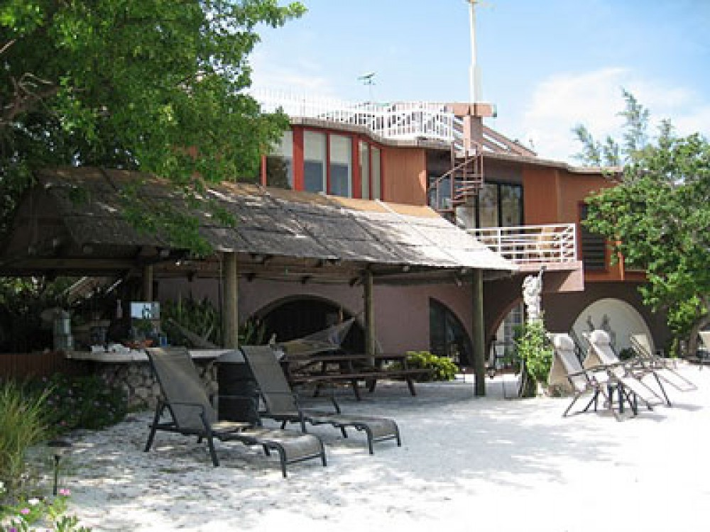 big pine key vacation rental with