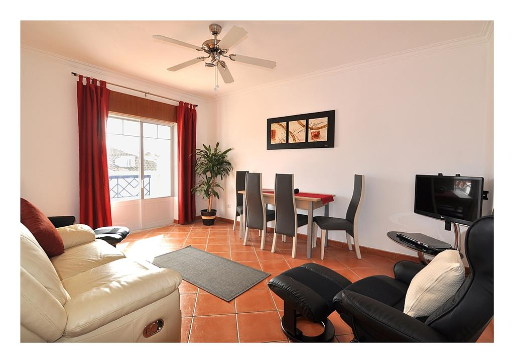 2 Bed Short Term Rental Apartment Tavira City