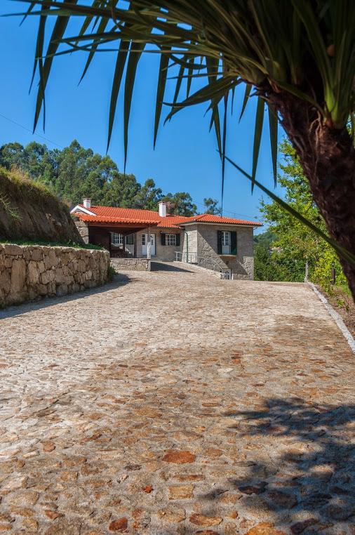 4 Bed Short Term Rental Cottage Arcos de Valdevez