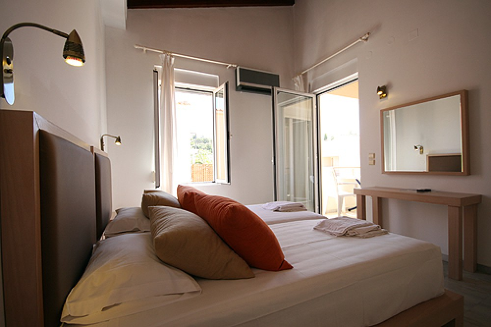 Chania Area vacation rental with