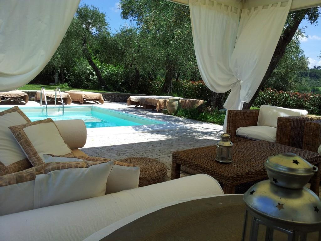 4 Bed Short Term Rental Villa Bolano