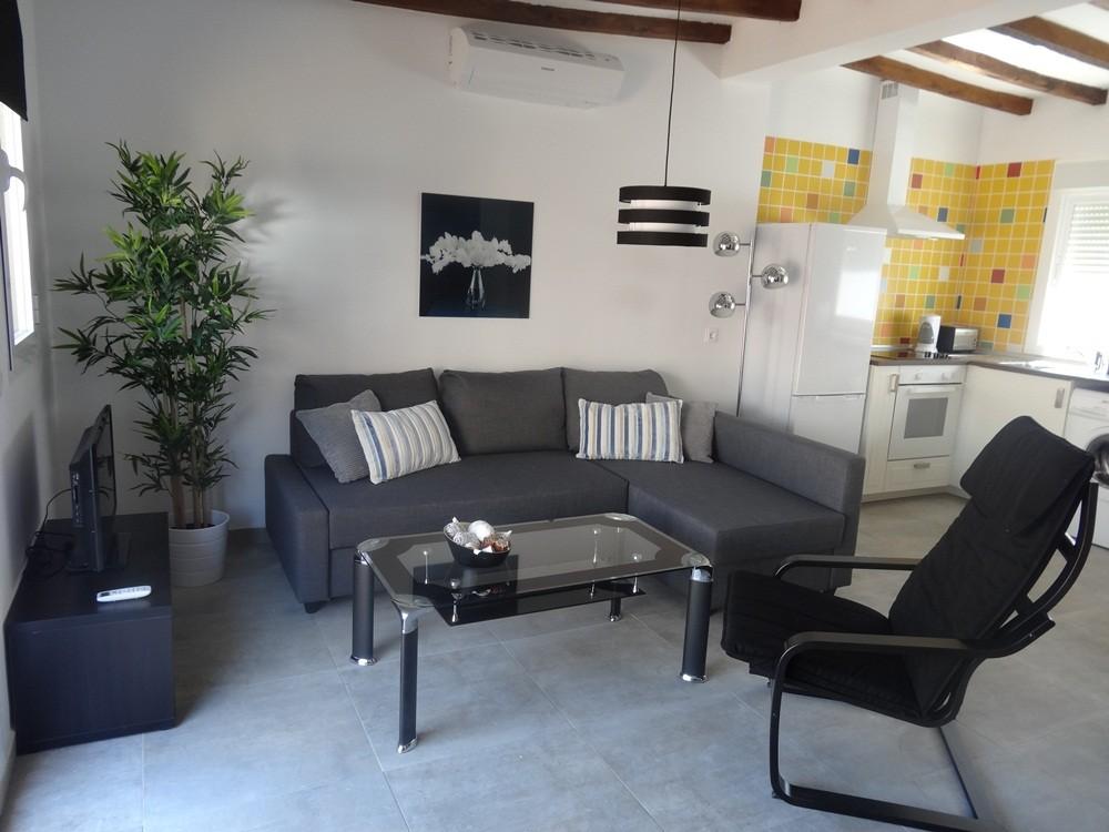 Malaga Area vacation rental with