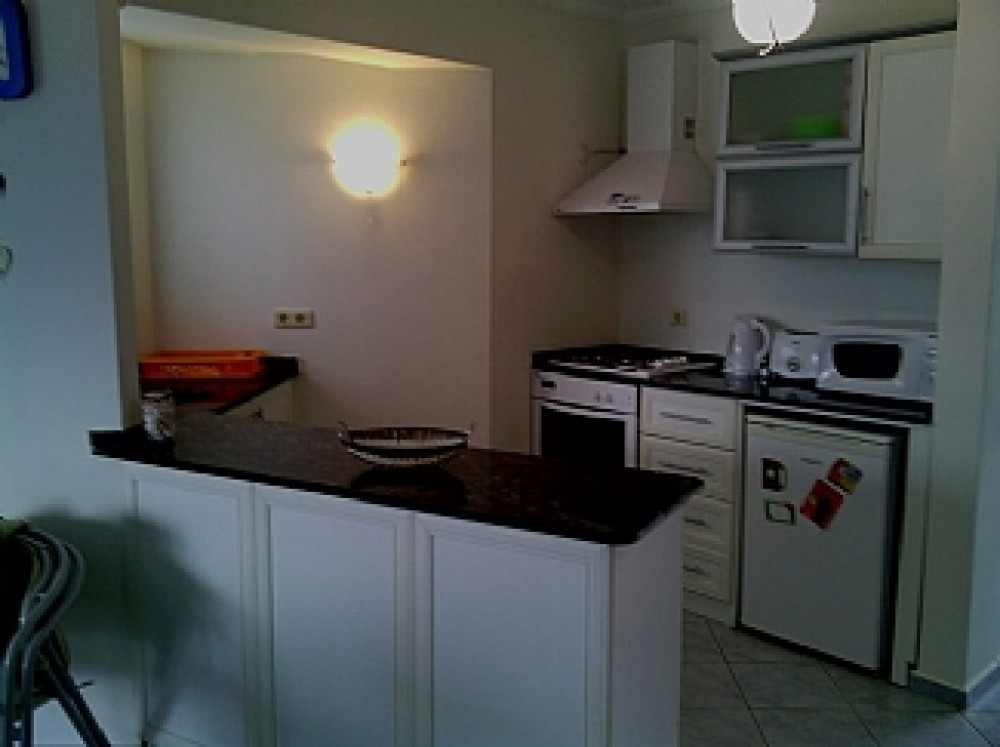 Calis Beach vacation rental with
