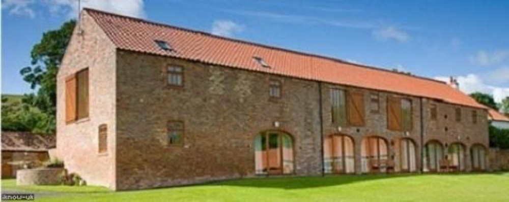 Filey vacation rental with