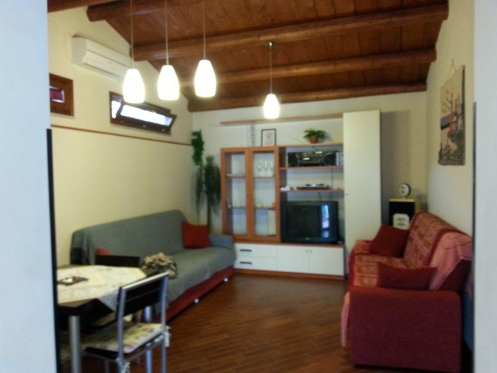 1 Bed Short Term Rental Apartment Palermo City