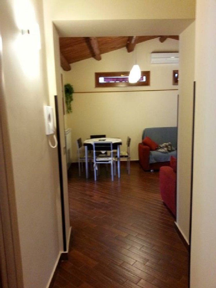 Palermo City vacation rental with