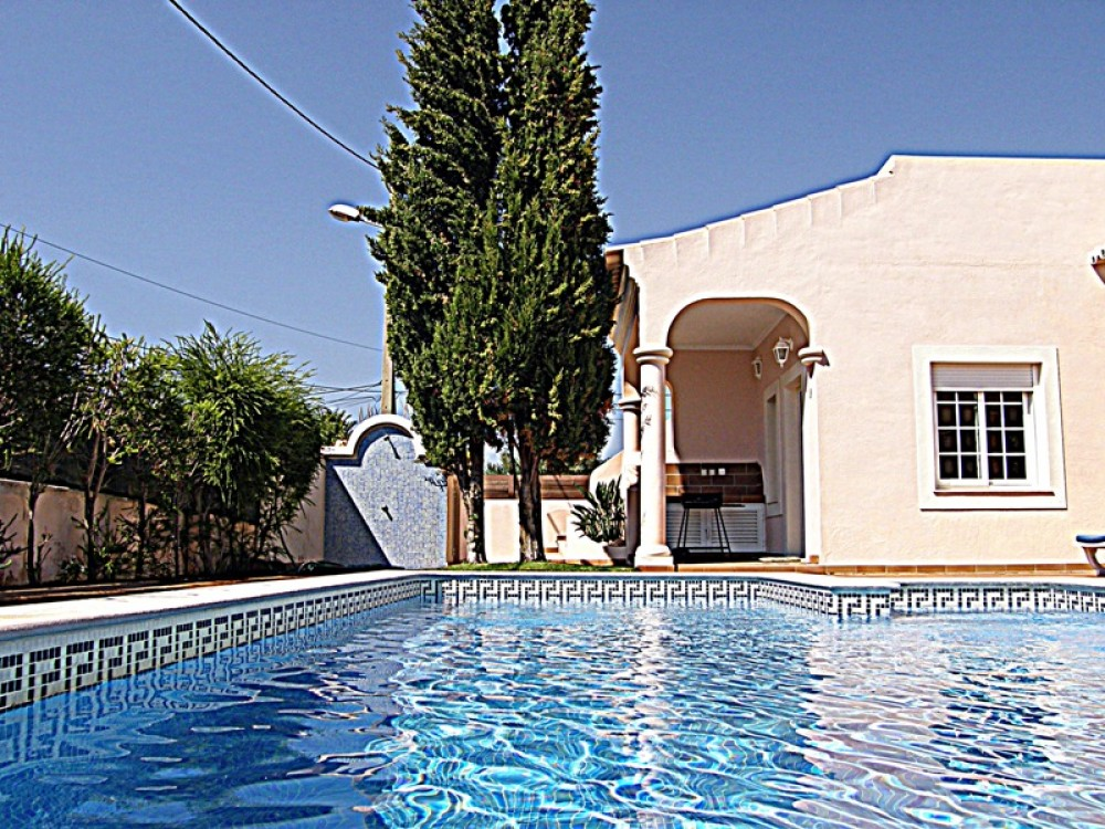 Carvoeiro vacation rental with
