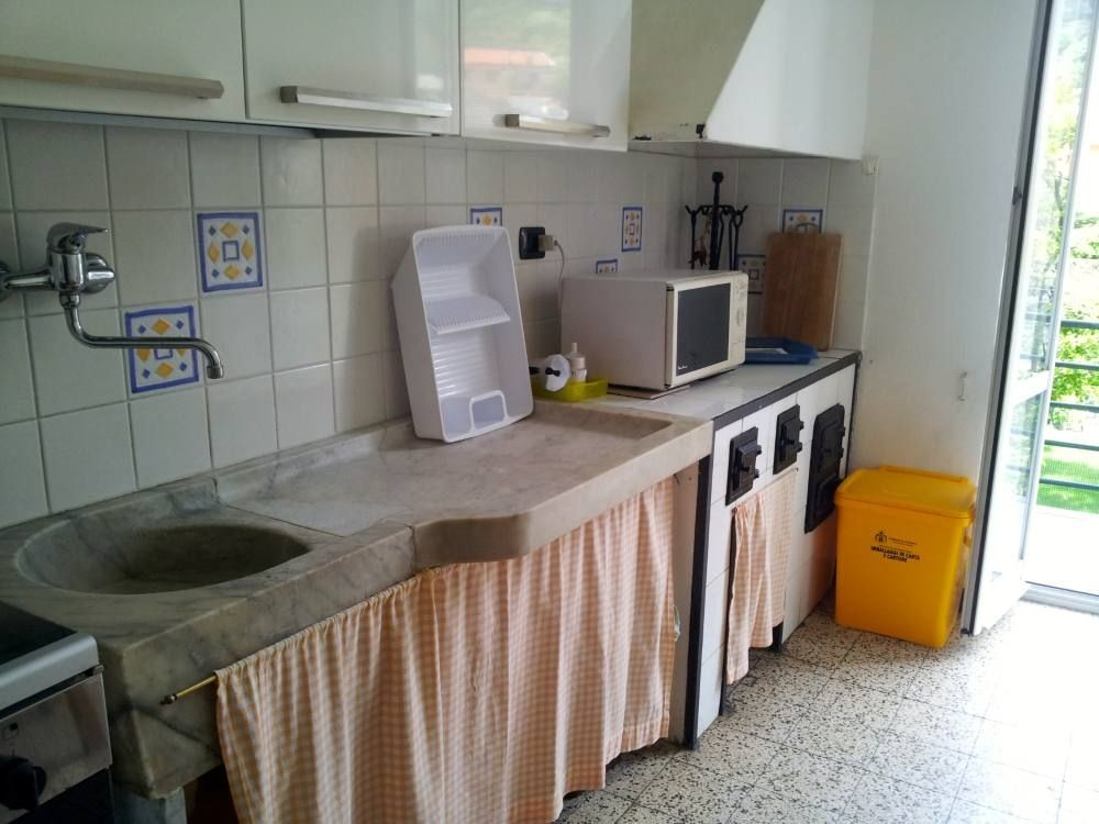Levanto vacation rental with