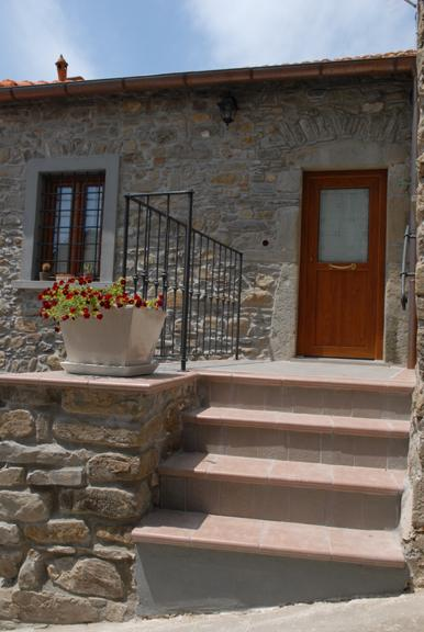 1 Bed Short Term Rental Apartment La Spezia City