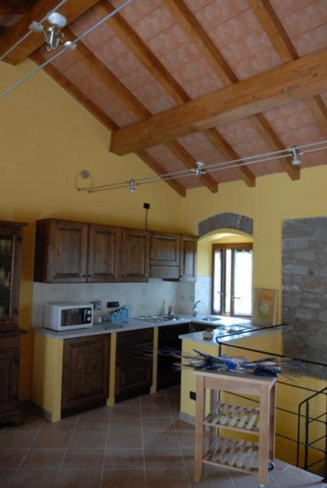 La Spezia City vacation rental with