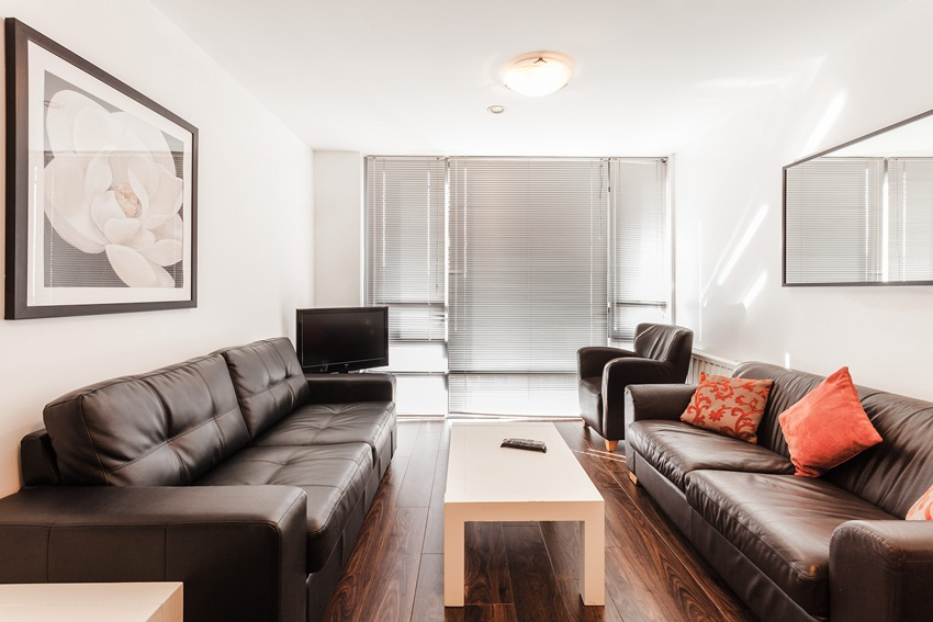 Ivy Exchange, Parnell Street 3 x Bedroom Apartment