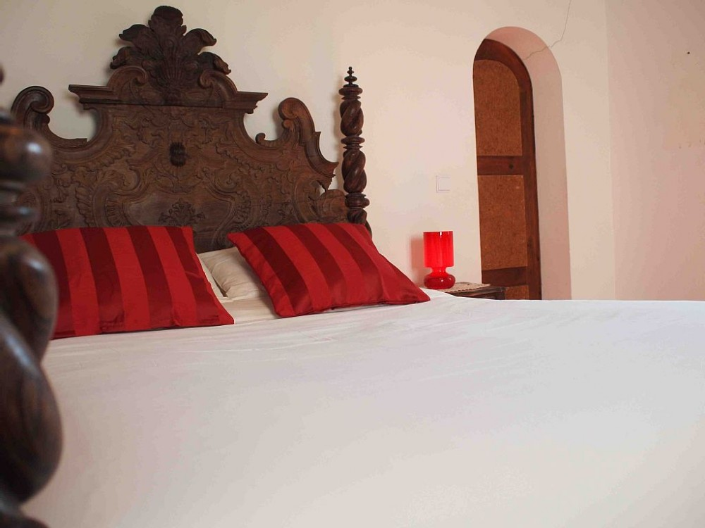 Nisa vacation rental with