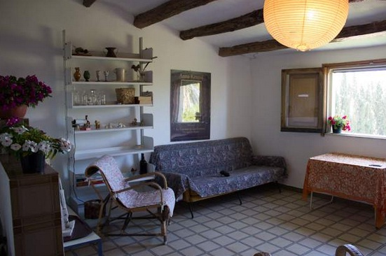 2 Bed Short Term Rental Villa Sciacca