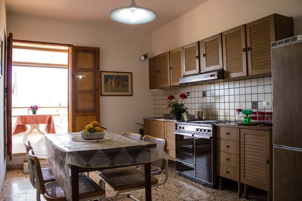 2 Bed Short Term Rental House Sciacca