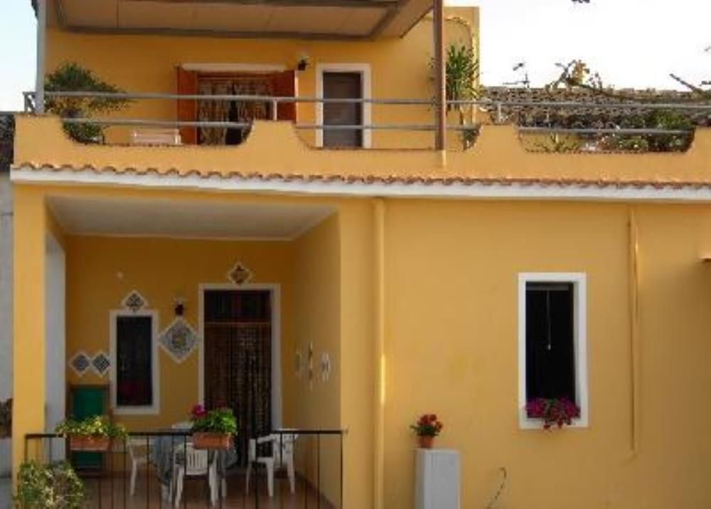 3 Bed Short Term Rental House Sciacca