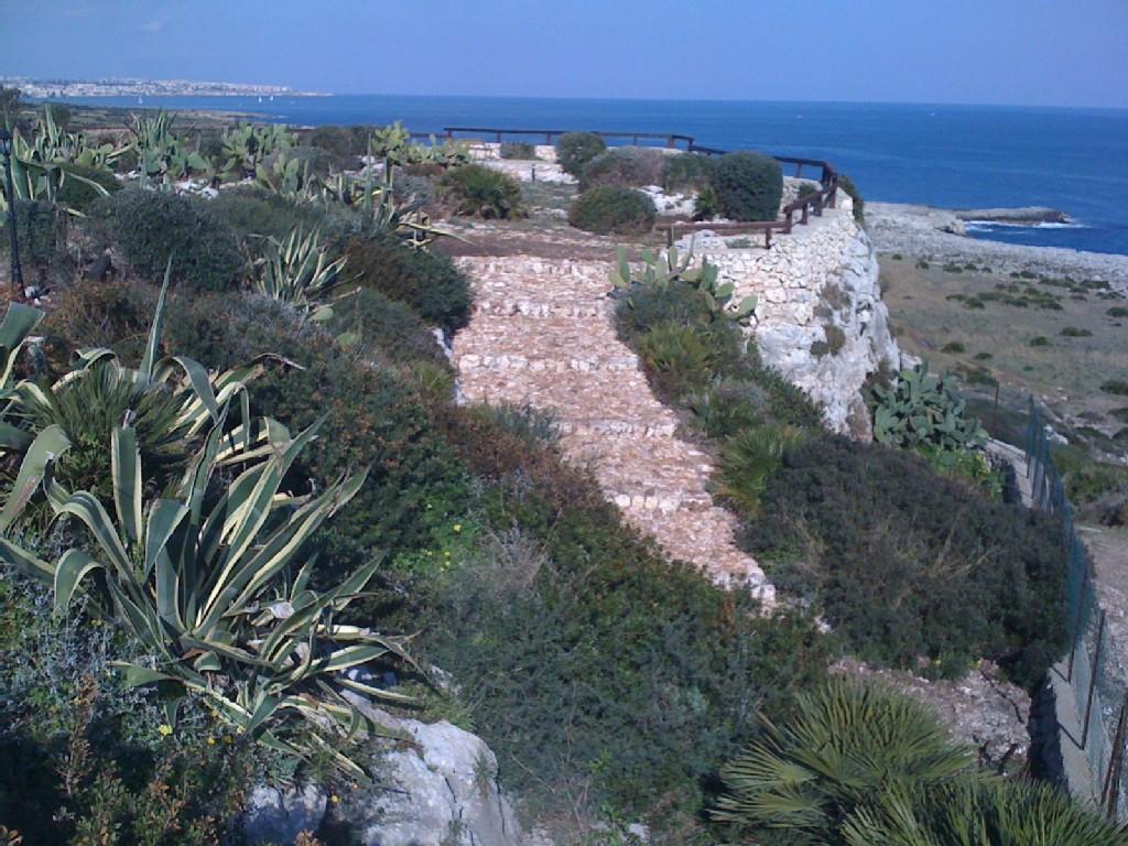2 Bed Short Term Rental Villa Plemmirio - Isola