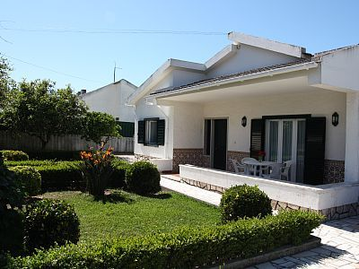 4 Bed Short Term Rental Villa Sesimbra
