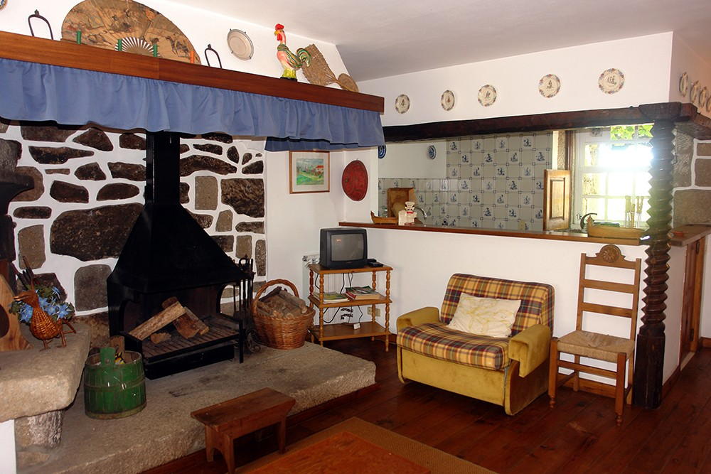 Ponte de Lima vacation rental with