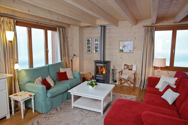 3 Bed Short Term Rental Accommodation Leysin