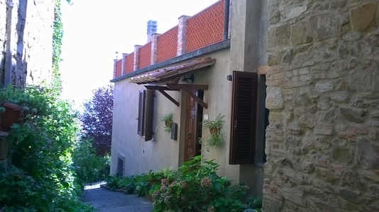 1 Bed Short Term Rental Apartment Greve In Chianti