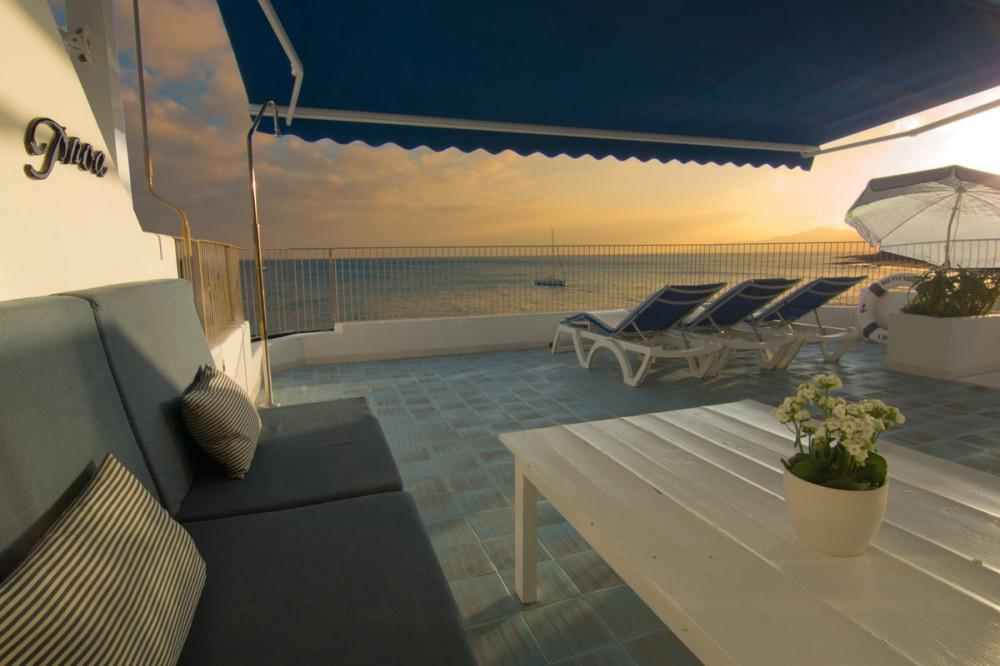 Puerto del Carmen vacation rental with