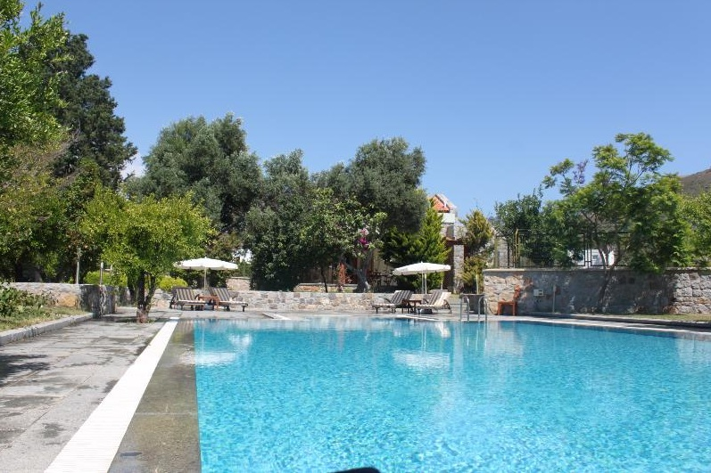 9 Bed Short Term Rental Villa Bodrum