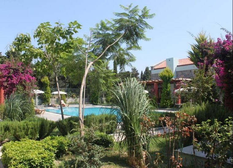 9 Bed Short Term Rental Villa Bodrum