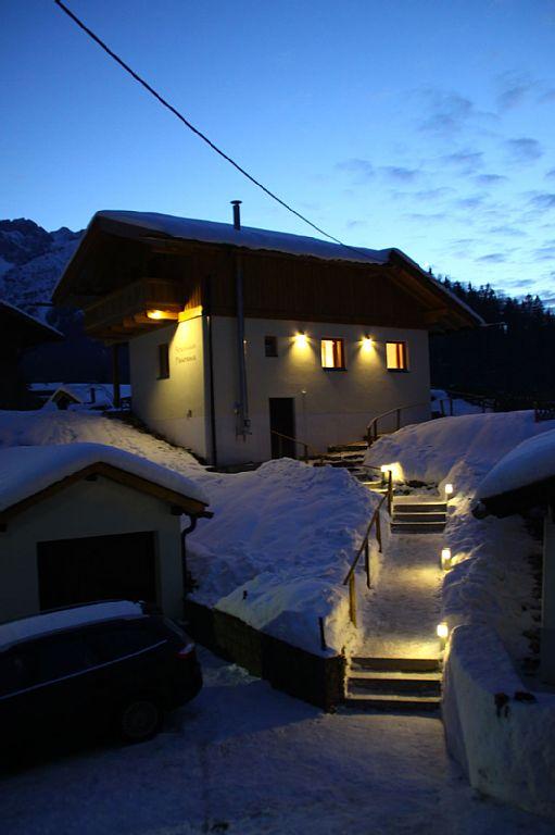 3 Bed Short Term Rental House Biberwier