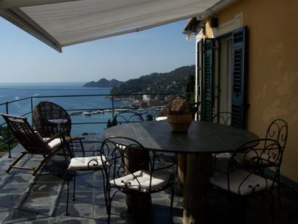 3 Bed Short Term Rental House Santa Margherita Ligure