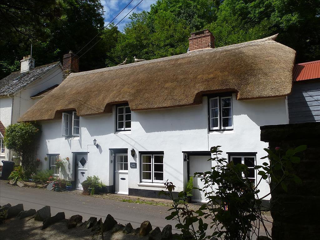 2 Bed Short Term Rental Cottage Porlock