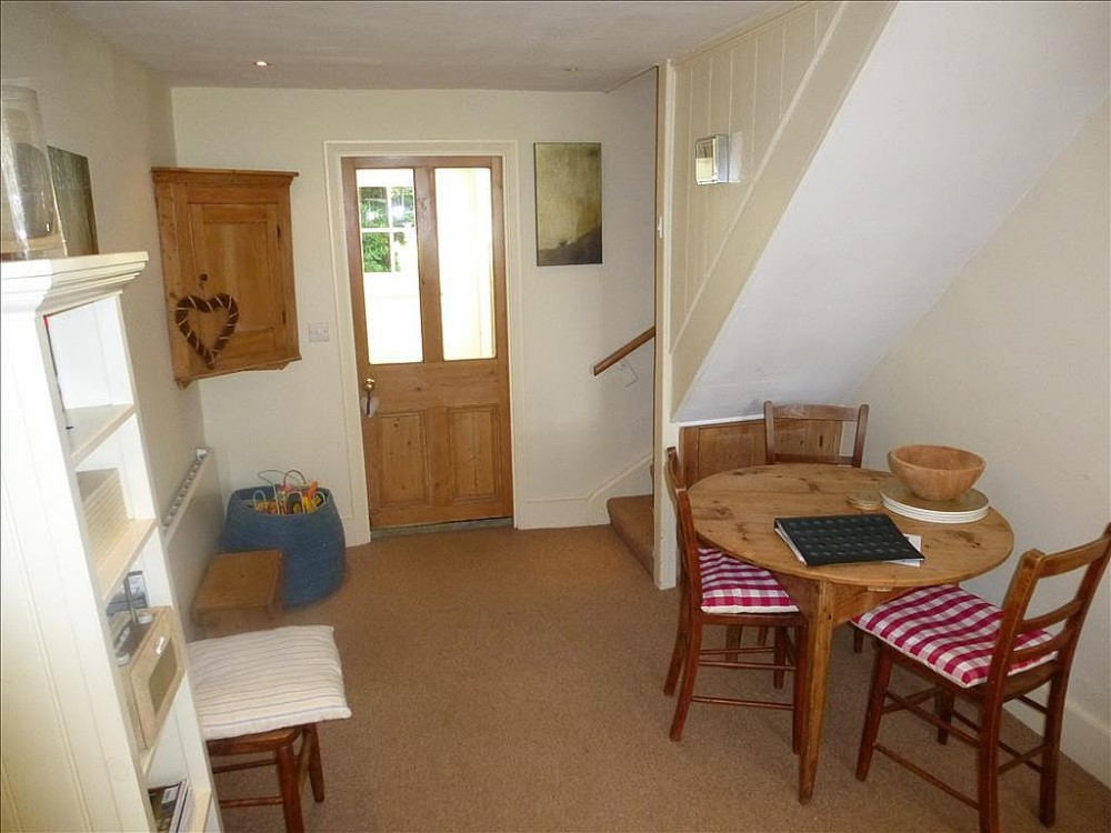 Porlock vacation rental with