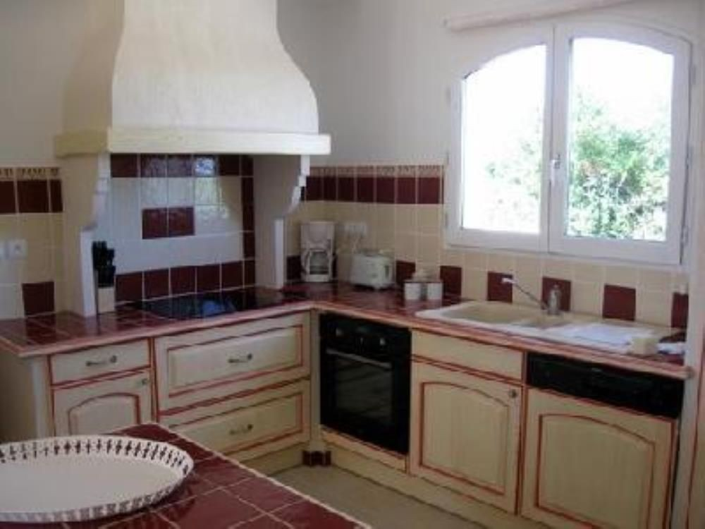 Bagnols - Ceze Valley vacation rental with